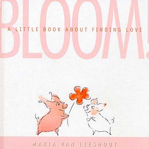 Macmillan Books<br><em>BLOOM!</em>