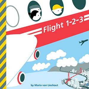 Chronicle Books<br><em>Flight 1-2-3</em>