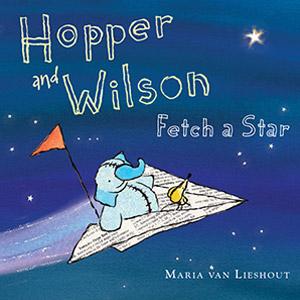 Penguin Books<br><em>Hopper and Wilson Fetch a Star</em>