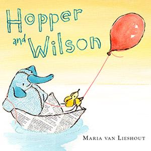 Penguin Books<br><em>Hopper and Wilson</em>