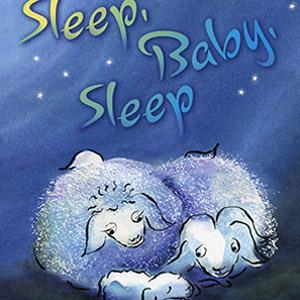 Penguin Books<br><em>Sleep, Baby, Sleep</em>