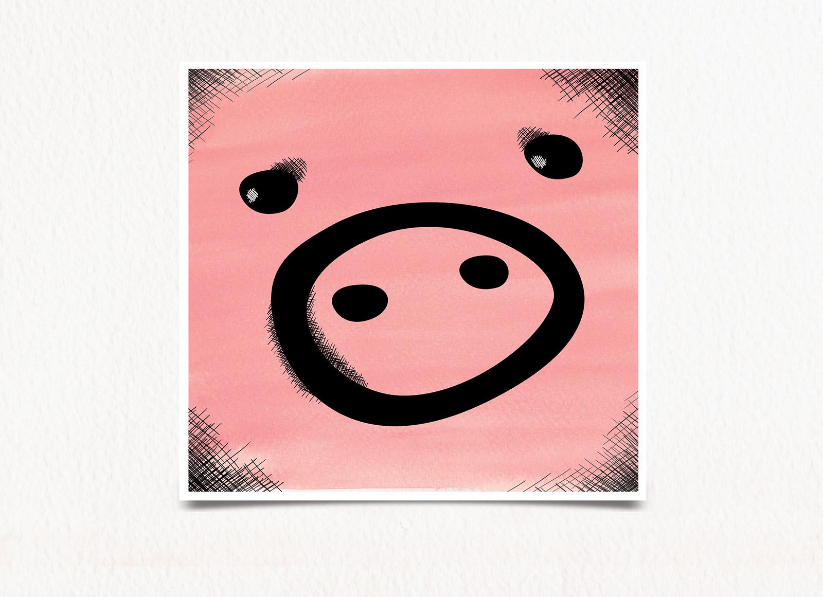 Hi Piggy